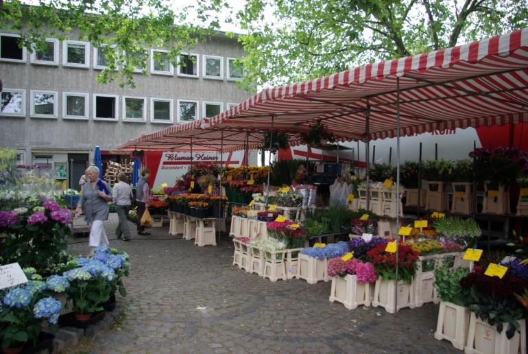 Inhaber René Kreuels verkauft seit 1999 siene Ware.